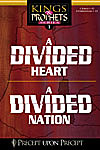 Course #1 - A Divided Heart / A Divided Nation